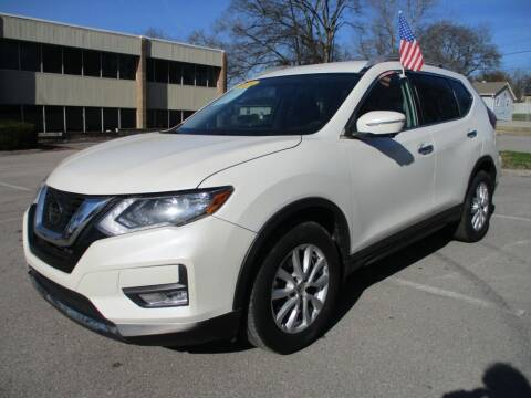 2018 Nissan Rogue for sale at A & A IMPORTS OF TN in Madison TN
