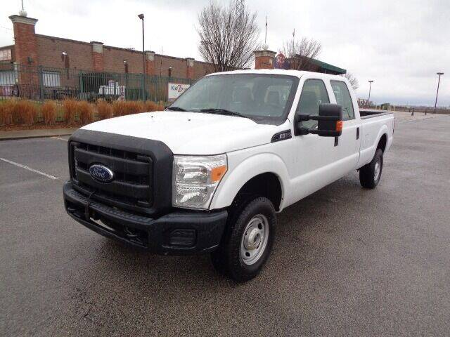 2015 Ford F-350 Super Duty for sale at SLD Enterprises LLC in Sauget IL