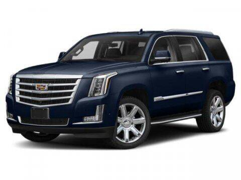 2019 Cadillac Escalade for sale at Uftring Weston Pre-Owned Center in Peoria IL