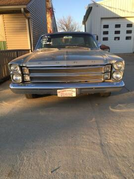 1966 Ford LTD for sale at Bob's Garage Auto Sales and Towing in Storm Lake IA