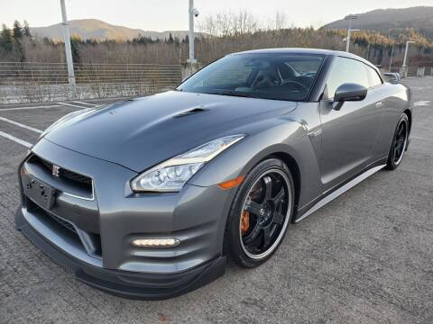 2009 Nissan GT-R for sale at Painlessautos.com in Bellevue WA