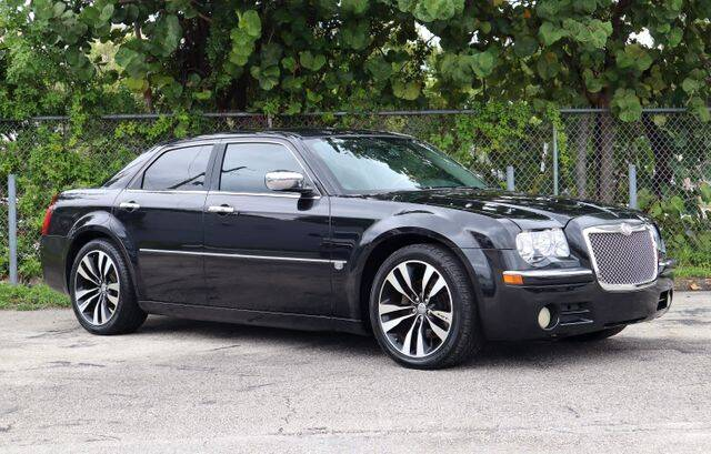 2006 Chrysler 300 for sale at No 1 Auto Sales in Hollywood FL