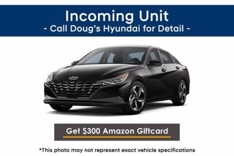 2022 Hyundai Elantra for sale at Jeremy Sells Hyundai in Edmonds WA