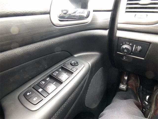 2021 Jeep Grand Cherokee GRAND CHEROKEE LAREDO E 4X4 - North Olmsted OH