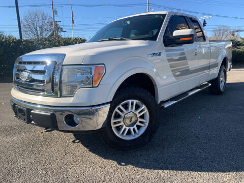2009 Ford F-150 for sale at Craven Cars in Louisville KY