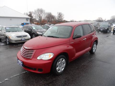 2006 Chrysler PT Cruiser for sale at America Auto Inc in South Sioux City NE