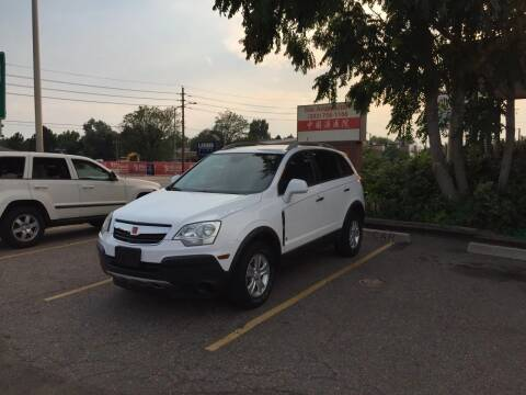 2008 Saturn Vue for sale at QUEST MOTORS in Englewood CO