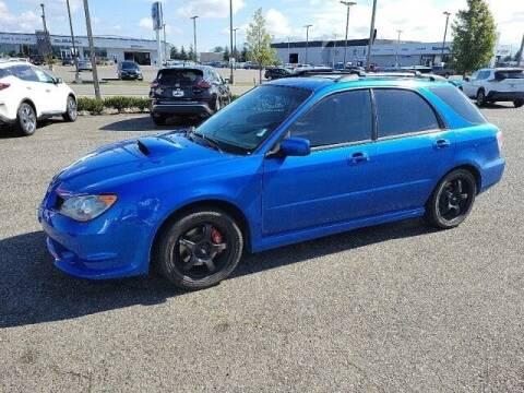 2006 Subaru Impreza for sale at Karmart in Burlington WA
