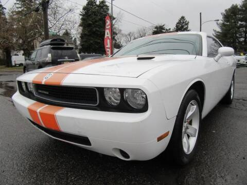2010 Dodge Challenger for sale at PRESTIGE IMPORT AUTO SALES in Morrisville PA