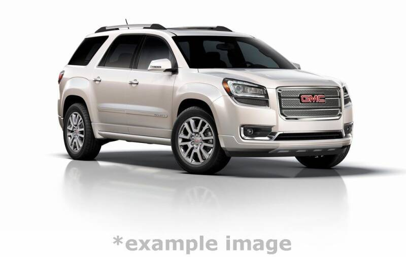 2014 GMC Acadia for sale at Coast to Coast Imports in Fishers IN
