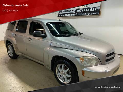 2008 Chevrolet HHR for sale at Orlando Auto Sale in Orlando FL