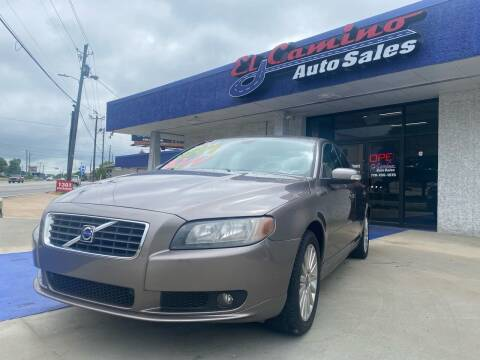 2007 Volvo S80 for sale at Global Imports Auto Sales in Buford GA