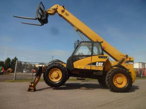 2005 Caterpillar TH 560B