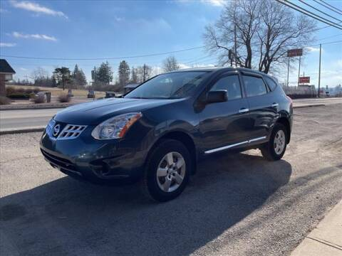 2013 Nissan Rogue for sale at Terrys Auto Sales in Somerset PA