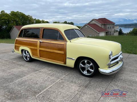 1949 Ford Woody for sale at SelectClassicCars.com in Hiram GA