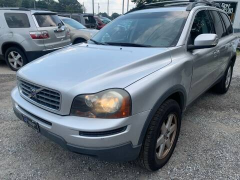 2008 Volvo XC90 for sale at ATLANTA AUTO WAY in Duluth GA