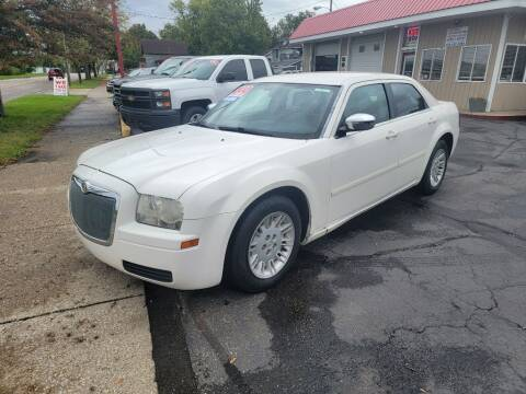 2006 Chrysler 300 for sale at THE PATRIOT AUTO GROUP LLC in Elkhart IN