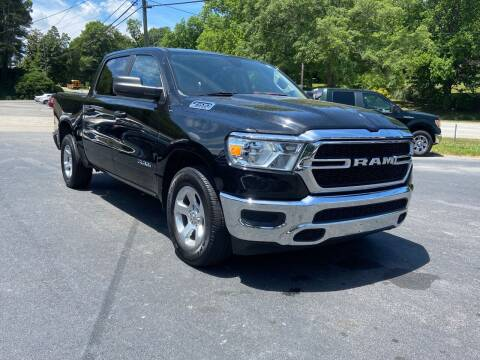 2019 RAM Ram Pickup 1500 for sale at Luxury Auto Innovations in Flowery Branch GA