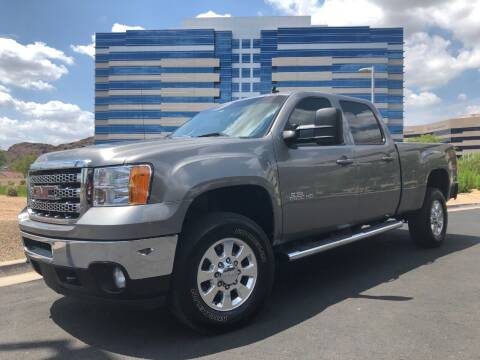 2013 GMC Sierra 2500HD for sale at Day & Night Truck Sales in Tempe AZ