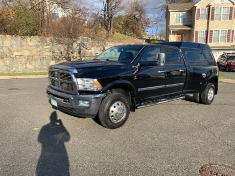 2012 RAM Ram Pickup 3500 for sale at Kimp Enterprises LLC in Waterbury CT