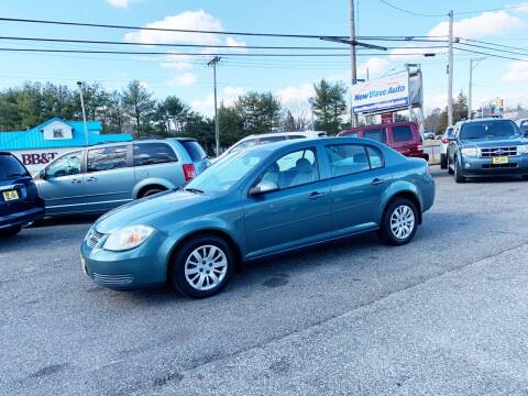 2010 Chevrolet Cobalt for sale at New Wave Auto of Vineland in Vineland NJ