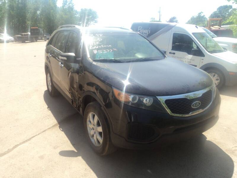 2013 Kia Sorento for sale at Barney's Used Cars in Sioux Falls SD