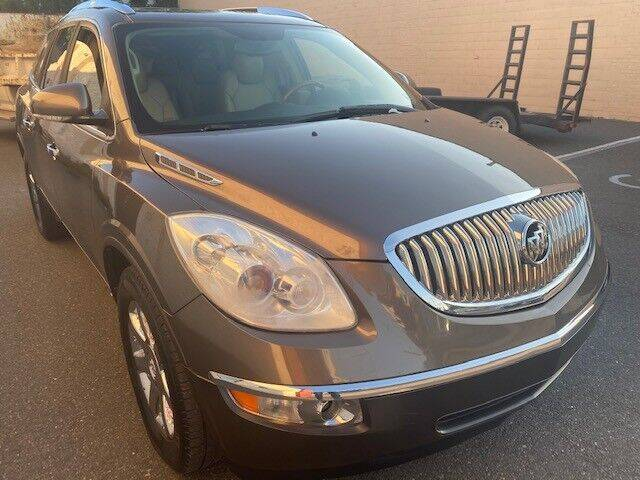 2008 Buick Enclave for sale at Auto Legend Inc in Linden NJ