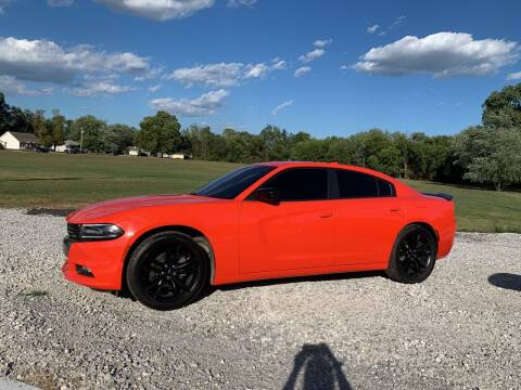 2018 Dodge Charger for sale at Ultimate Auto Sales in Crown Point IN