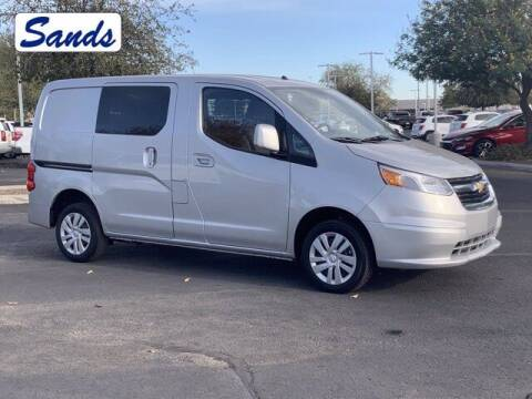 2017 Chevrolet City Express Cargo for sale at Sands Chevrolet in Surprise AZ
