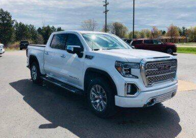 2020 GMC Sierra 1500 for sale at Rizza Buick GMC Cadillac in Tinley Park IL