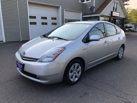 2009 Toyota Prius for sale at Prime Auto LLC in Bethany CT