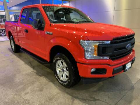 2019 Ford F-150 for sale at Ford Trucks in Ellisville MO