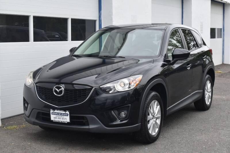 2014 Mazda CX-5 for sale at IdealCarsUSA.com in East Windsor NJ