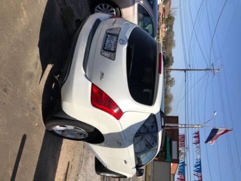 2005 Nissan Murano for sale at Jerry Allen Motor Co in Beaumont TX