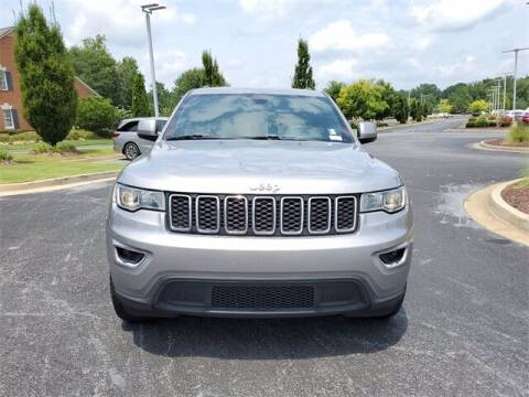 2018 Jeep Grand Cherokee for sale at Southern Auto Solutions - Lou Sobh Honda in Marietta GA