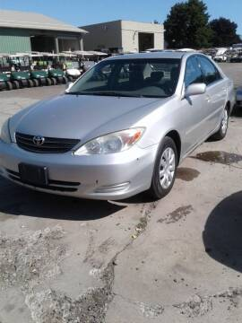 2004 Toyota Camry for sale at 2 Way Auto Sales in Spokane Valley WA