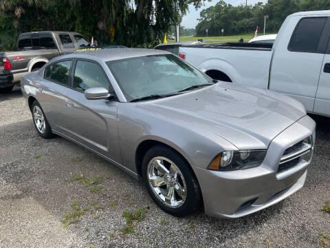 2013 Dodge Charger for sale at Harbor Oaks Auto Sales in Port Orange FL