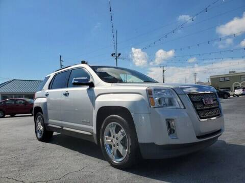 2012 GMC Terrain for sale at Select Autos Inc in Fort Pierce FL