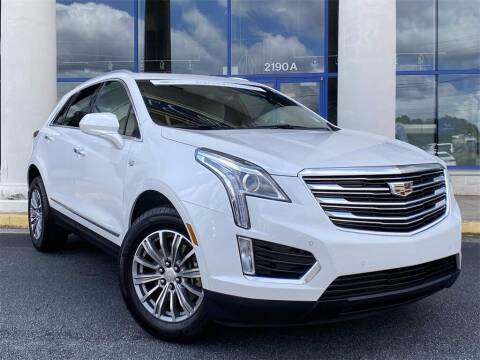 2019 Cadillac XT5 for sale at Southern Auto Solutions - Capital Cadillac in Marietta GA