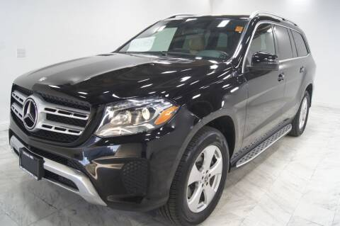 2017 Mercedes-Benz GLS for sale at Sacramento Luxury Motors in Carmichael CA