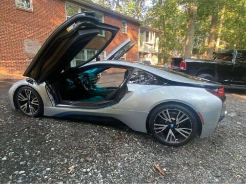 2015 BMW i8 for sale at Classic Car Deals in Cadillac MI