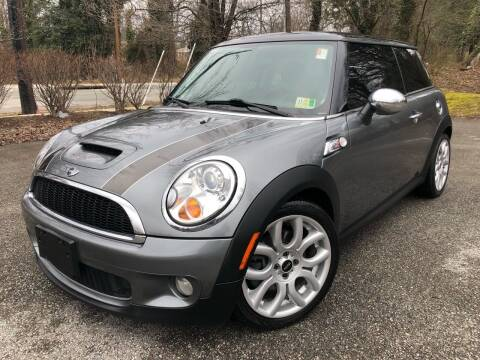 2010 MINI Cooper for sale at Car Match in Temple Hills MD
