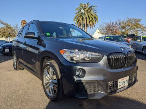2016 BMW X1 for sale at Convoy Motors LLC in National City CA