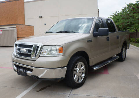 2008 Ford F-150 for sale at International Auto Sales in Garland TX