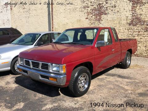 1994 Nissan Truck for sale at MIDWAY AUTO SALES & CLASSIC CARS INC in Fort Smith AR