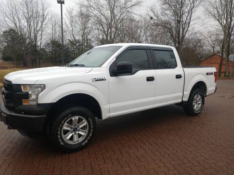 2015 Ford F-150 for sale at CARS PLUS in Fayetteville TN