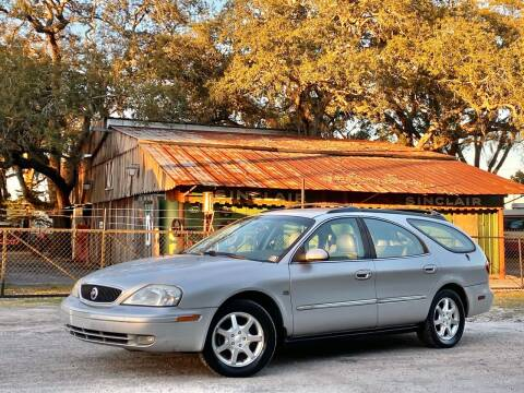 2002 Mercury Sable for sale at OVE Car Trader Corp in Tampa FL