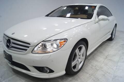 2008 Mercedes-Benz CL-Class for sale at Sacramento Luxury Motors in Carmichael CA