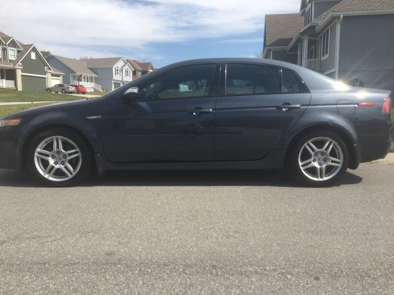 2007 Acura TL for sale at Nice Cars in Pleasant Hill MO