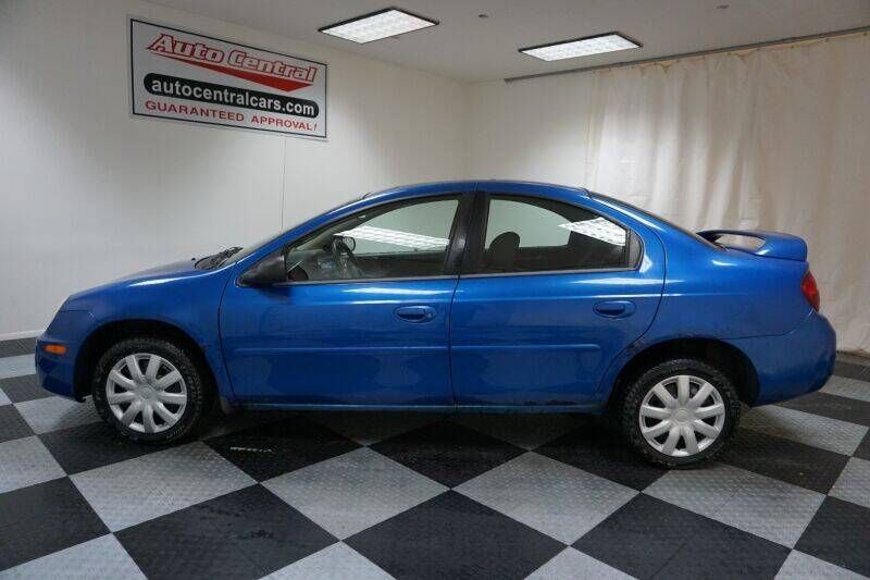 2005 Dodge Neon for sale in Akron, OH